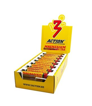 3Action 42x 3action Magnesium X-tra 25ml