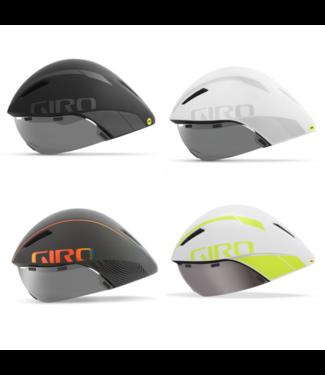 Giro Giro Aerohead MIPS Tijdrithelm 2020 model