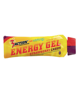 3Action 3Action Energie gel 25ml