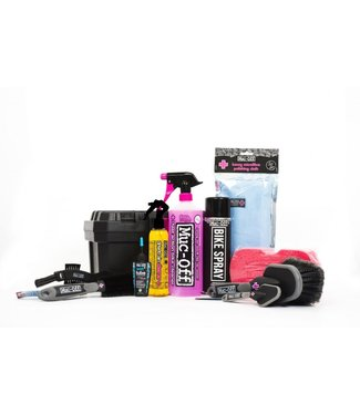 Muc-Off Muc-Off Ultimate Bicycle Kit (Tool Box)