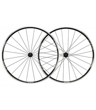 Shimano Shimano Rs010 Wielset WH-RS010