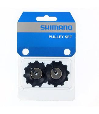 Shimano Shimano 105 5700 8/9/10-speed Derailleurwieltjes
