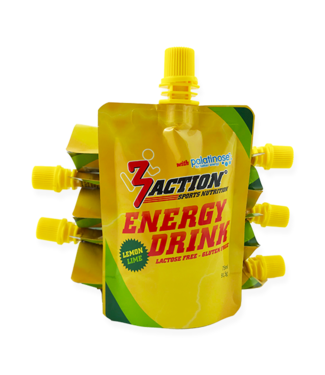 3Action 3Action Energy Drink 75 ml – Lemon