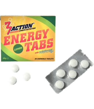 3Action 3Action Energy tabs doosjes