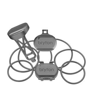 Bryton Bryton Duo Cadans / Snelheidssensor
