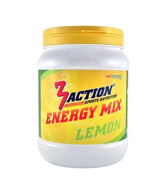 3Action 3Action Energy Mix Lemon 500g / 1kg