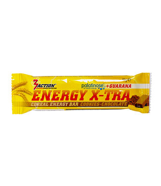 3Action 3Action Energy X-tra Bar