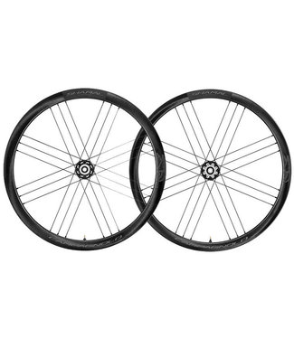 Campagnolo Campagnolo Shamal Carbon C21 Disc wielset