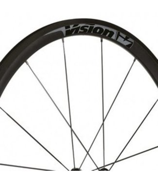 Vision Vision Team 35 Comp SL Velgrem Voorwiel