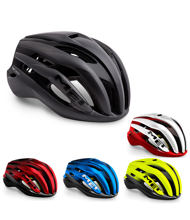 MET MET Trenta MIPS Racefiets Helm
