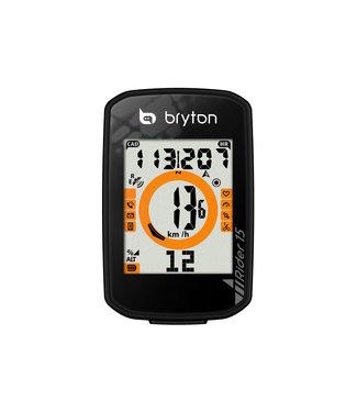 Bryton Bryton Rider 15 E GPS Fietscomputer