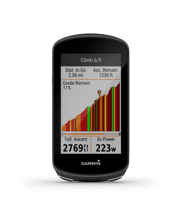 Garmin Garmin Edge 1030 Plus GPS Fietscomputer