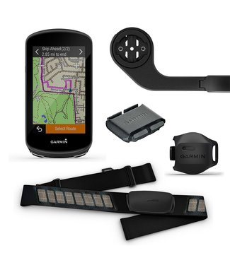Garmin Garmin Edge 1030 Plus Bundel GPS Fietscomputer