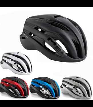 MET MET Trenta 3K Carbon Racefiets Helm