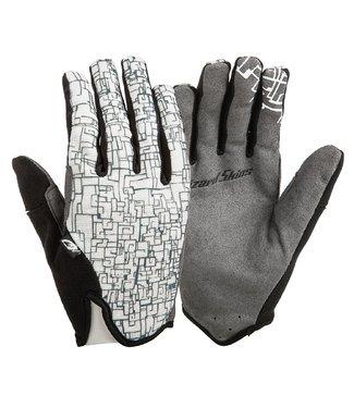 Lizard Skins Lizard Skins Fiets Handschoenen Lang Monitor 3.0