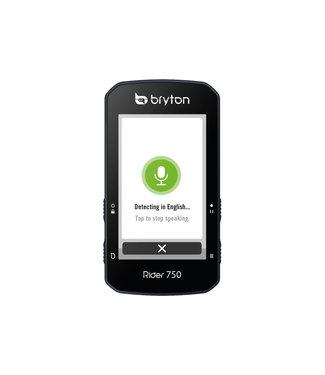 Bryton Bryton Rider 750 E / Basis Fietscomputer