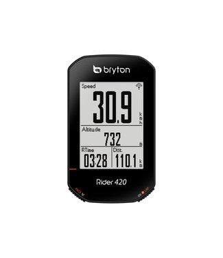 Bryton Bryton Rider 420 E Basis Fietscomputer