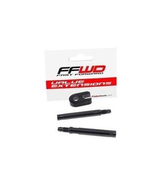 FFWD FFWD Ventiel Verlengers set 70mm