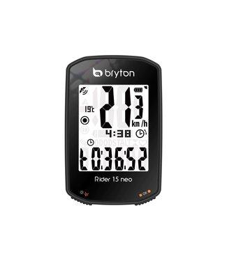 Bryton Bryton Rider 15 Neo E / Basis Fietscomputer