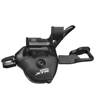 Shimano Shimano Schakel Unit XTR M9000-2 Links 11-Sp Dubbel/Triple Zonder Display