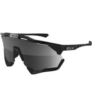 Scicon Scicon Aeroshade Black Gloss Fietsbril