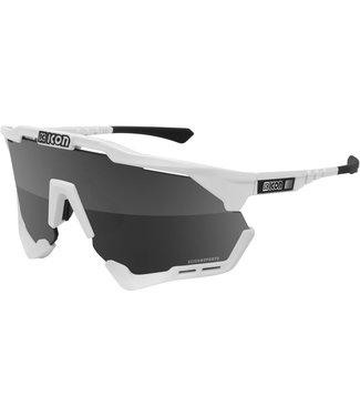Scicon Scicon Aeroshade White Gloss Fietsbril