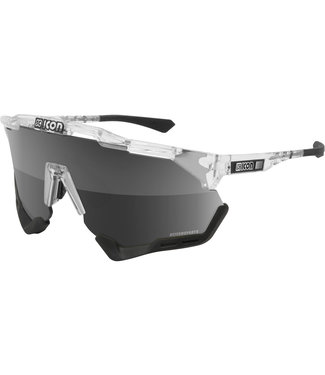 Scicon Scicon Aeroshade Crystal Gloss Fietsbril