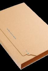 Gigafix - GF60 bruin | 310x250x15-100mm