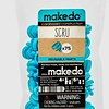 Makedo Schroeven (75 stuks)