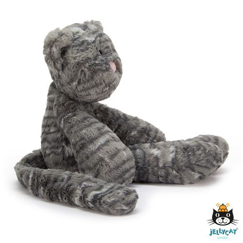 JellyCat Merryday Cat Medium