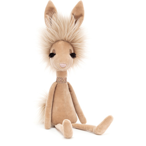 JellyCat Swellegant Vivien Hare