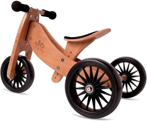 Kinderfeets TinyTot Plus Bamboo