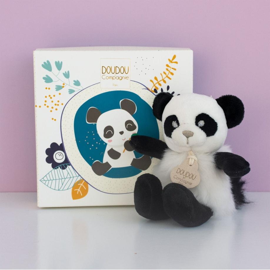 DOUDOU Minizoo Panda