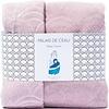 Palais de l'eau Baby Cape Vintage Pink
