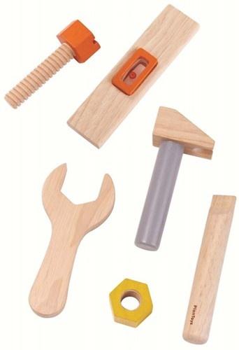 Plan Toys Gereedschap Set Hout