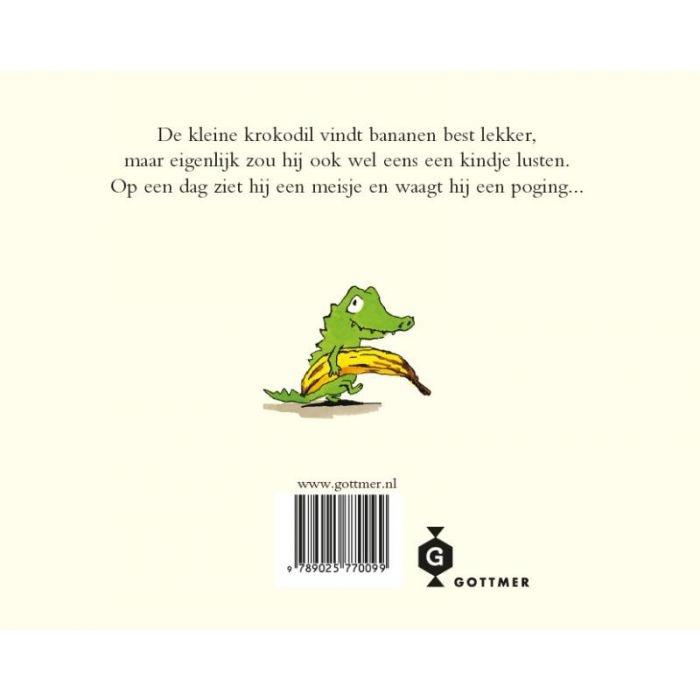 Boek - Ik Zou Wel Een Kindje Lusten