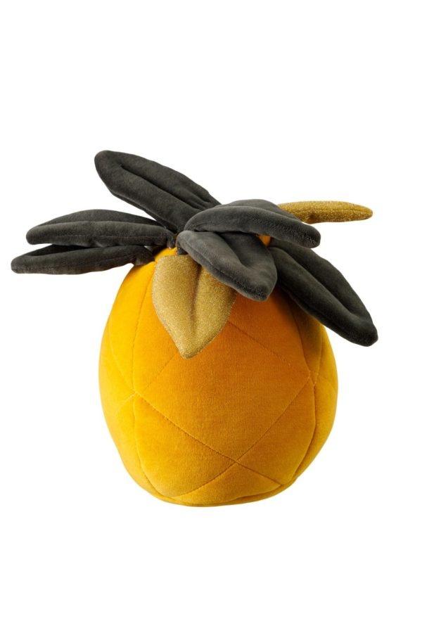 Kussen Ananas