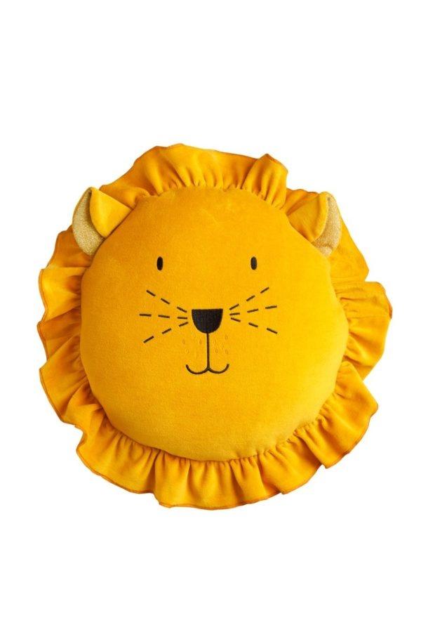 Kussen Leeuw