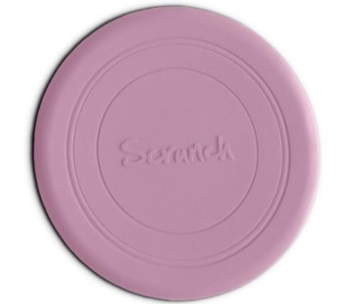 Scrunch Bucket Frisbee Dusty Rose