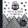 Babyboekje - Milo Ziet De Wereld In Zwart Wit