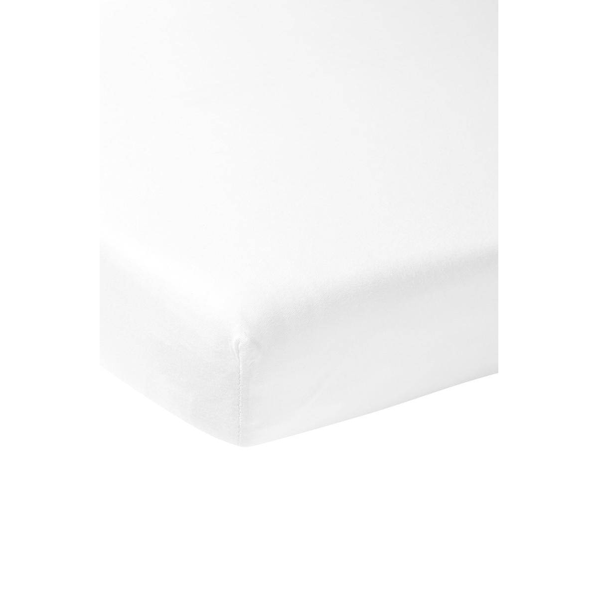 Meyco Jersey Hoeslaken 70x140/150 Wit