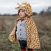 Great Pretenders Verkleedcape Giraf