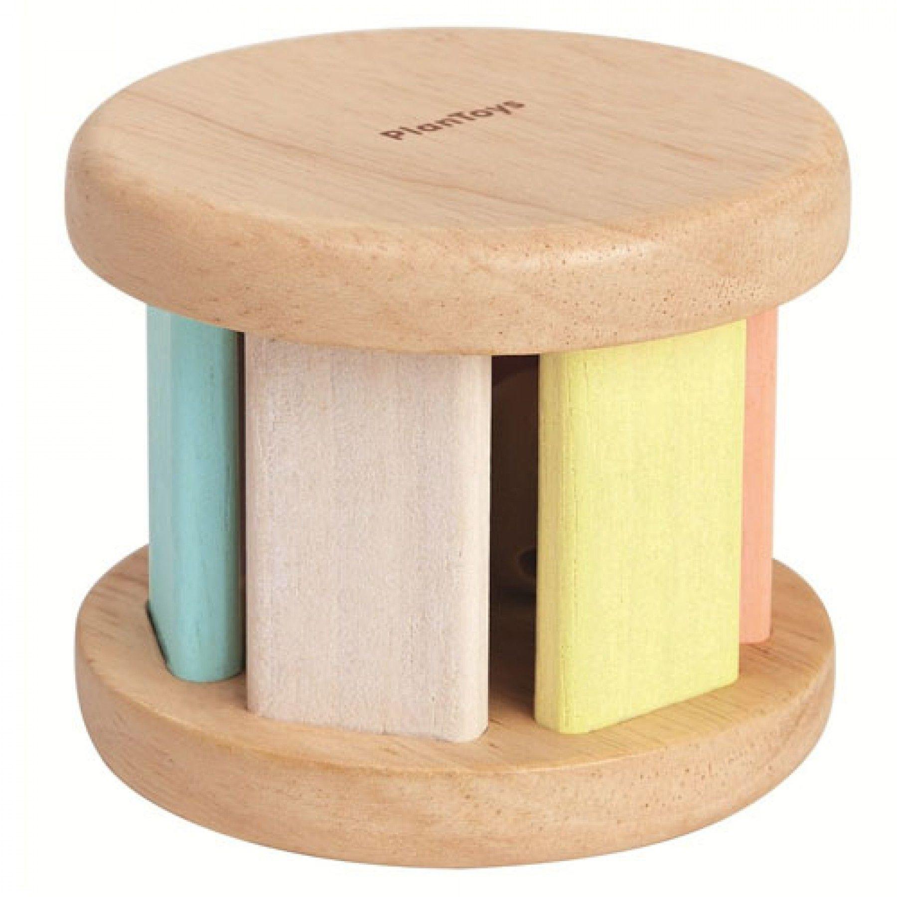 Plan Toys Roller Pastel