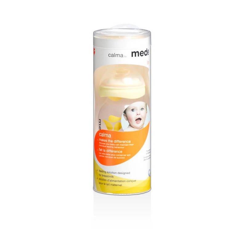 Medela Calma (incl. 150 ml moedermelkflesje)