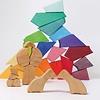 Grimm's  Set Regenboog Leeuw
