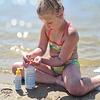 Happy Sunshine Zonnebrand - 500 ml