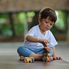 Plan Toys GEO Stapelstenen