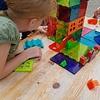 Magna-Tiles - Mixed Colors House Set 28