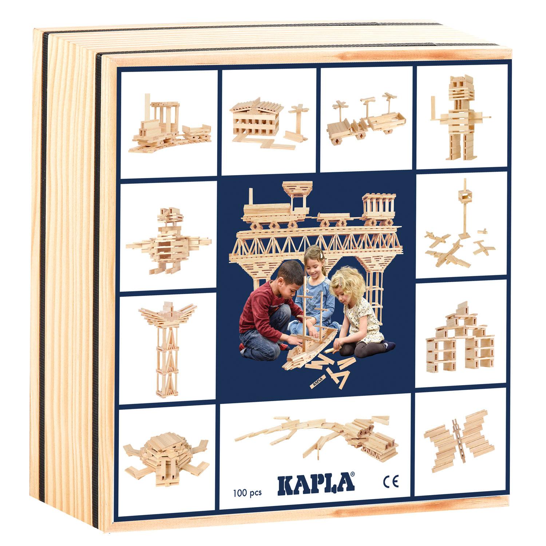 Kapla Kist (100-delig)