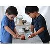 Plan Toys Houten Set - Brood Bakken